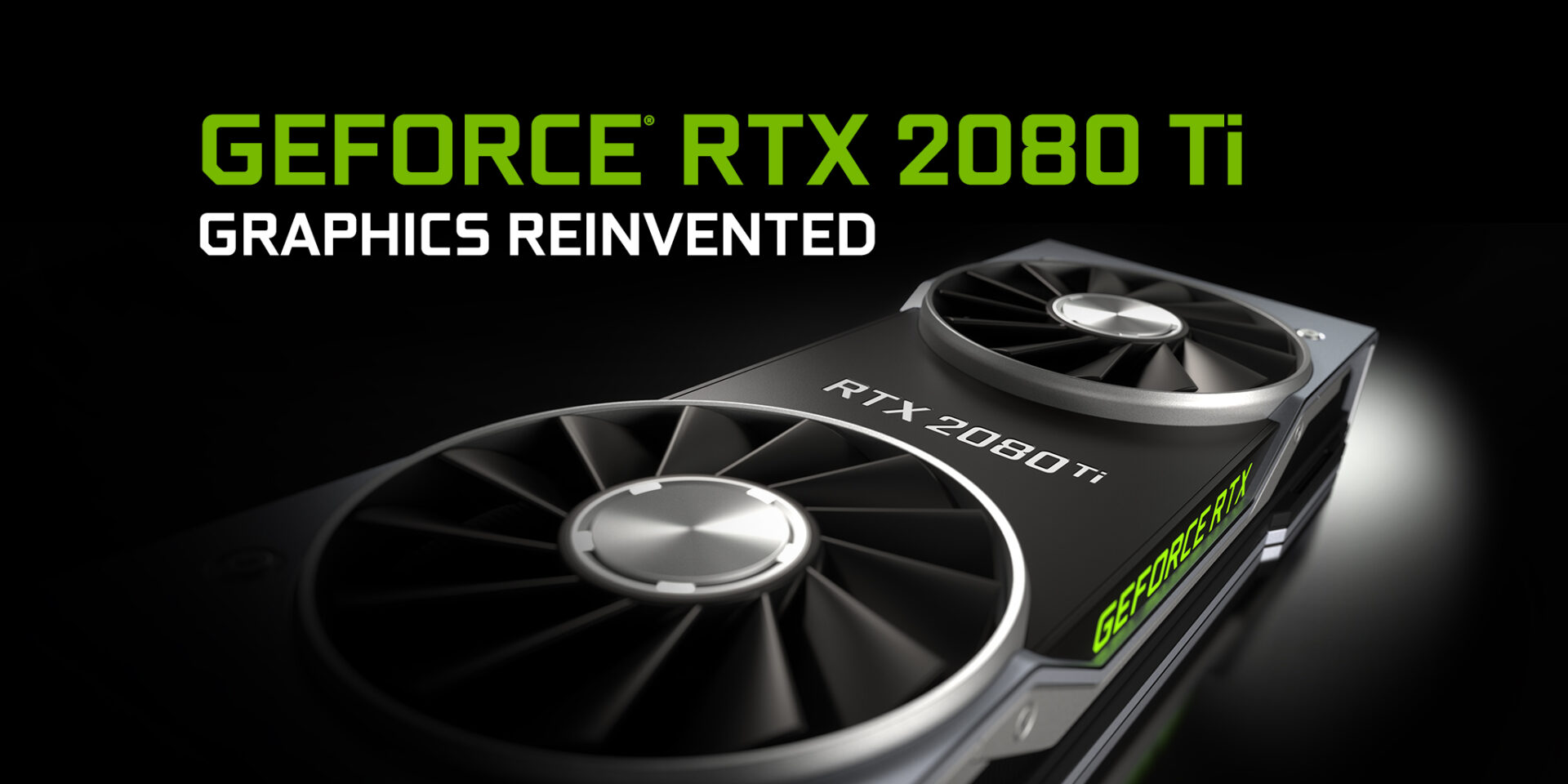 Nvidia RTX 2080 Ti Graphics Cards Are Dying