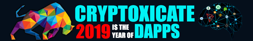 Cryptoxicate - Crypto Currency Tutorials & News