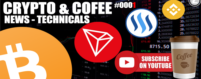 CRYPTO AND COFFEE – #0001
