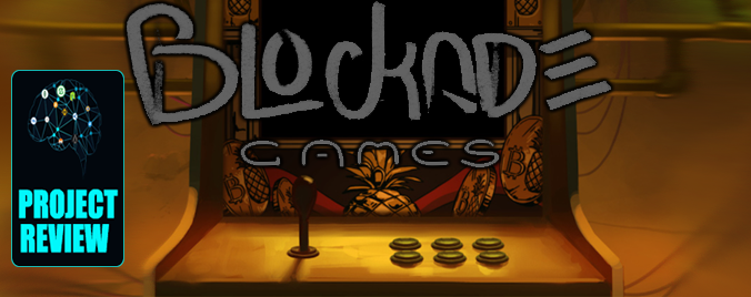 BLOCKADE GAMES – REVIEW