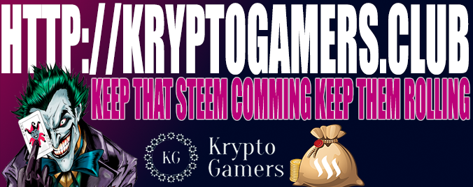 KRYPTOGAMERS.CLUB GAMEPLAY #6