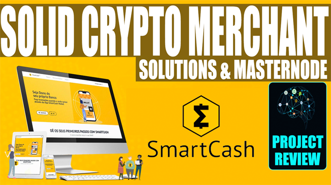 SMARTCASH MASTERNODE AND STAKING – PERSONAL REVIEW