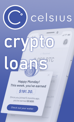 GET CRYPTO LOAN HERE