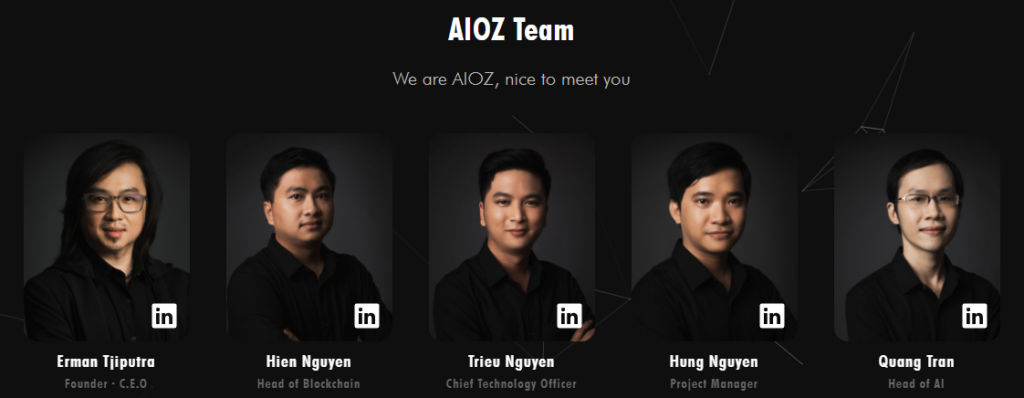 AIOZ NETWORK DECENTRALIZE CDN - A REVOLUTIONARY DISTRIBUTED CONTENT DELIVERY NETWORK